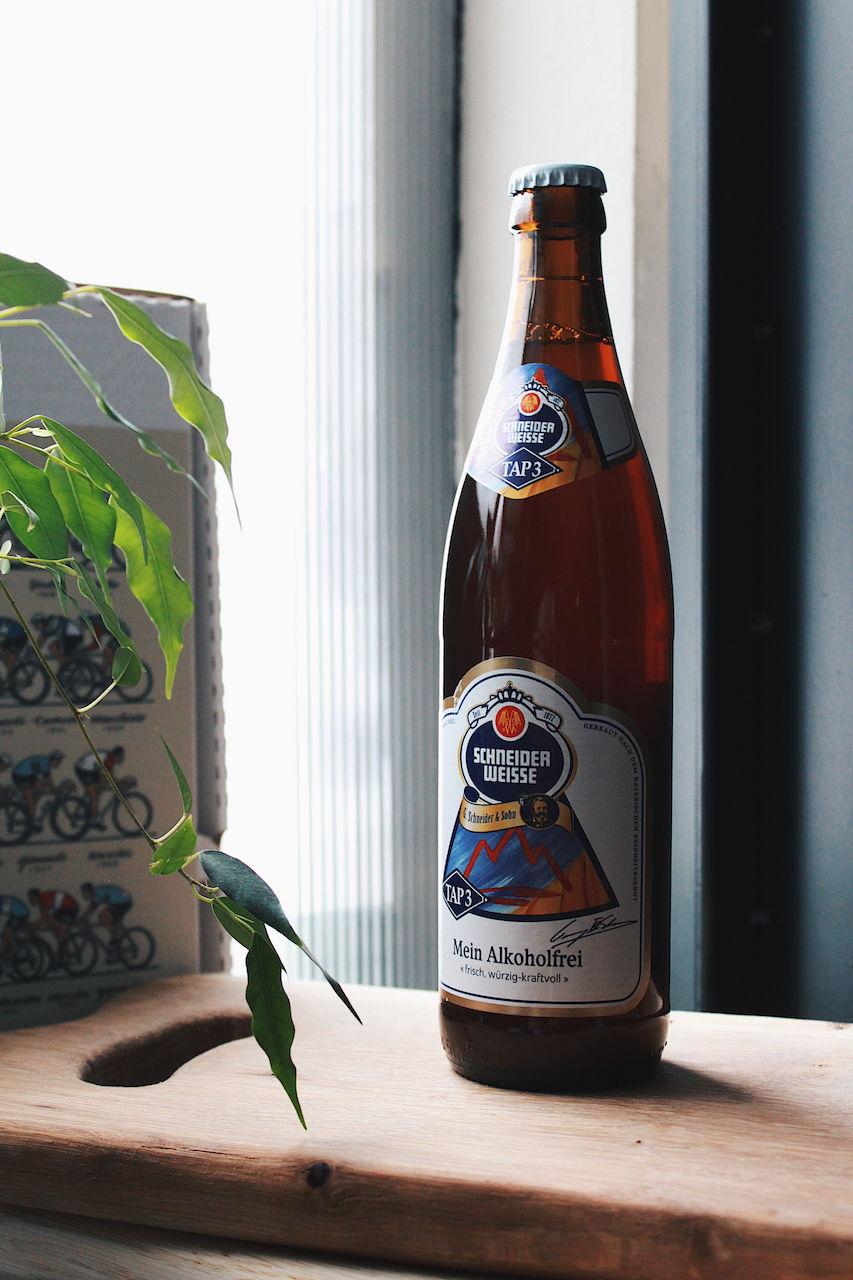 weisse пиво